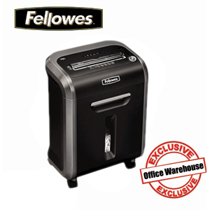 Fellowes Shredder 79CI