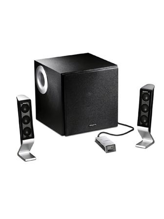 Speakers & Sound Docks
