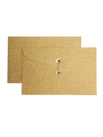 Envelopes and Folders
