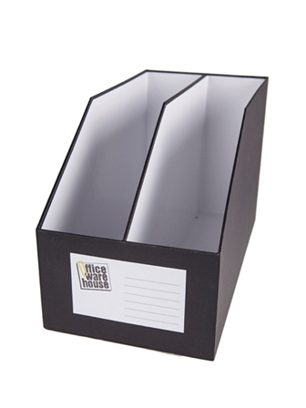File Holders & Dividers