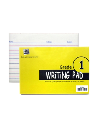 Writing & Note Pads