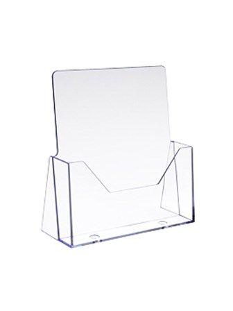 Acrylic Stands & Sign Holders
