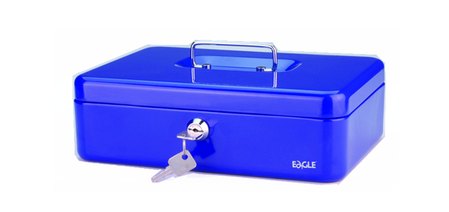 Eagle Cash Box 8878 Medium