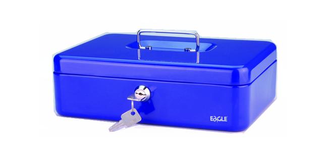 Eagle Cash Box 8878 Medium Office Warehouse Inc