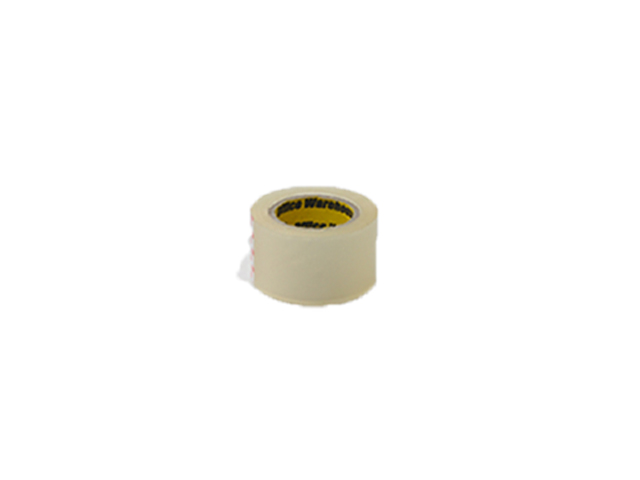 Office Warehouse Celo Tape 1core Clear 24mmx16m
