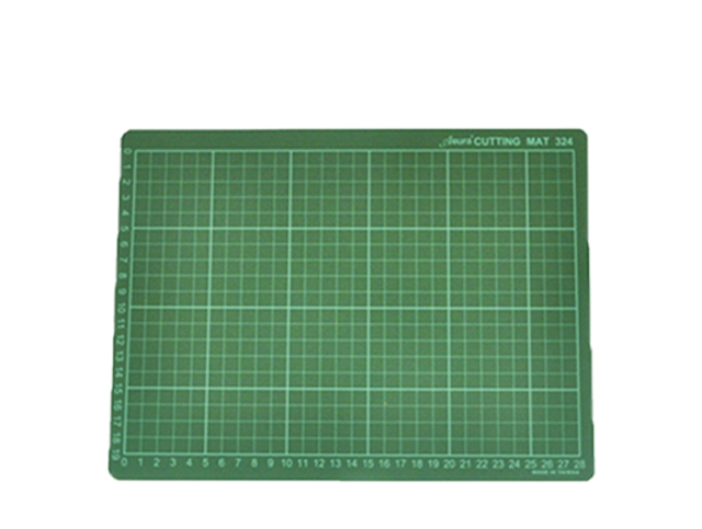 Acura Cutting Mat  Green A4