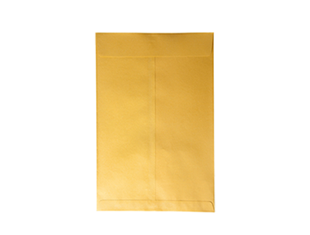 Exceline Envelope 150LB 5's Golden Kraft 10 x 5