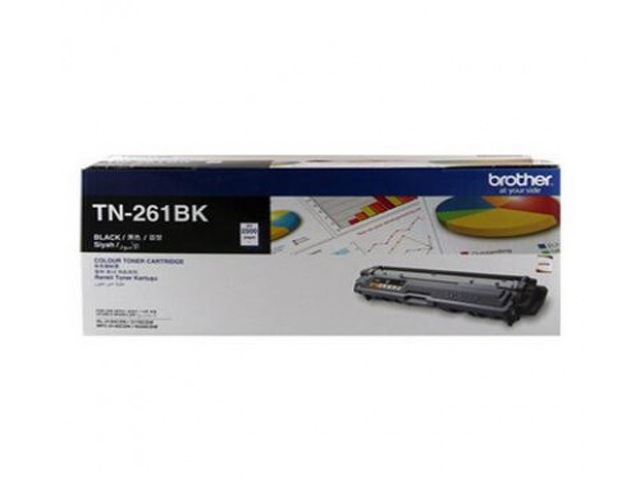 Brother Toner TN-261 Black | Office Warehouse, Inc.