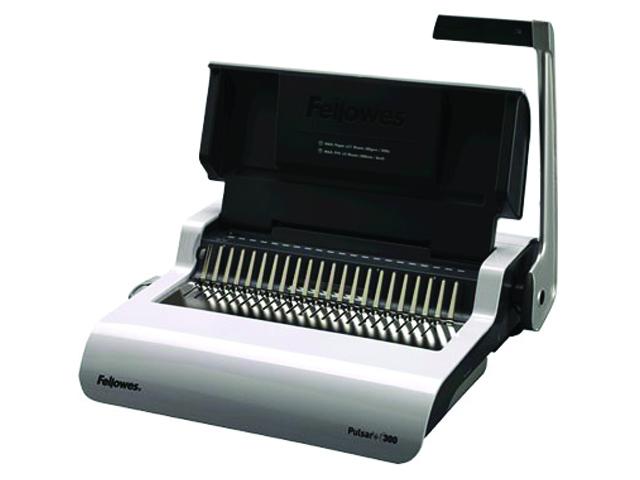 pulsar 300 binding machine