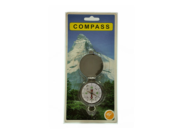 Tiger Compass Directional KD351/460 Black