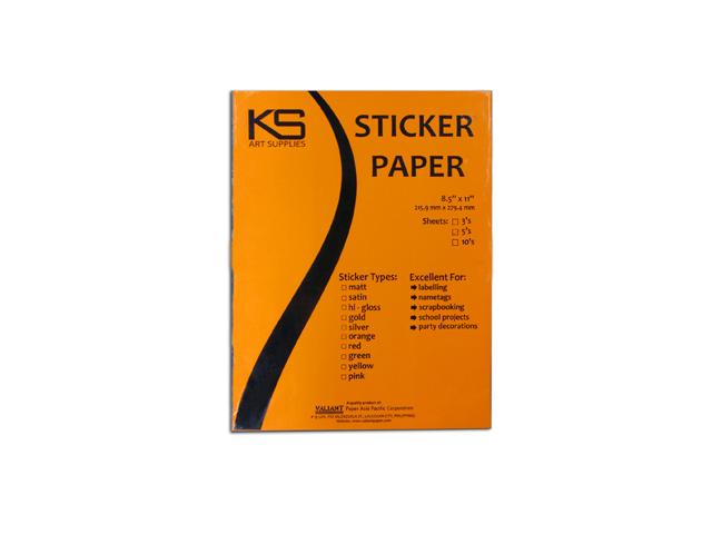 Photo & Sticker Paper   Office Warehouse, Inc