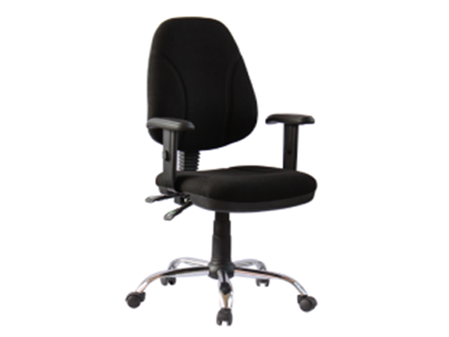 Managerial Chair HCM-7001H-F AC02 Black