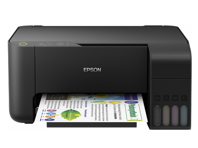 Epson Printer L3110 All-in-One Ink Tank