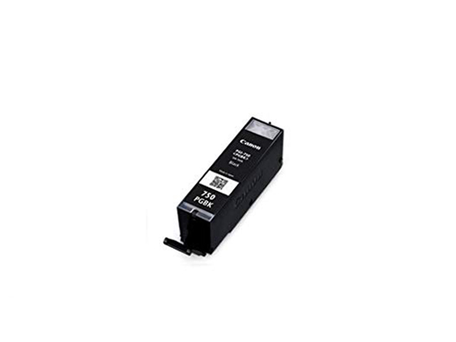 Canon Ink Cartridge PGI-750 Black