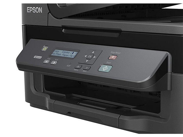 Epson EcoTank M200 Multifunction Printer