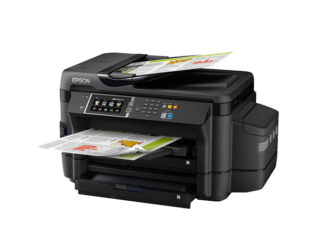 Epson L1455 Wi-Fi All-in-One Ink Tank Printer