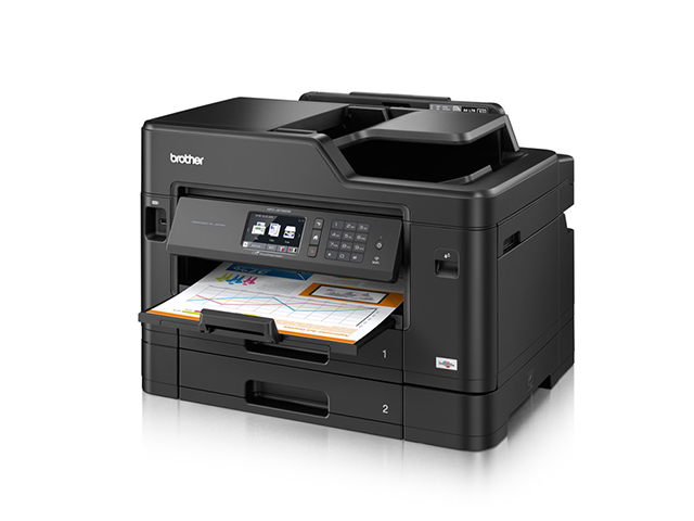 Brother Printer MFC-J2730DW InkBenefit
