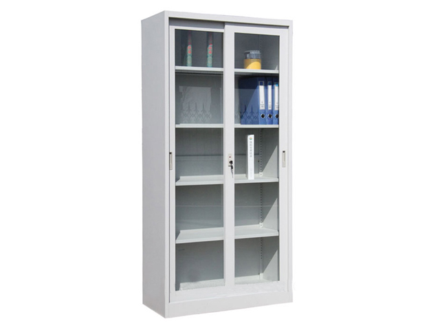 Cupboard Sliding JF-SD002 Gray