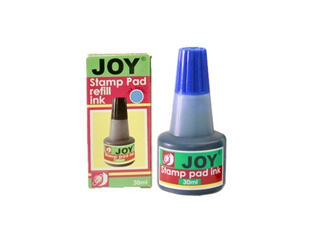 Joy Ink for Stamp Pad Blue 30ml
