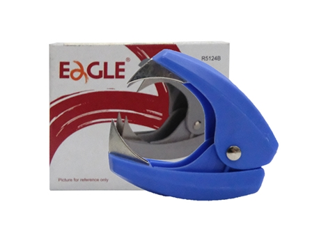 Eagle Staple Remover R5124B Moderna Colored