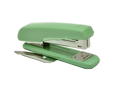UK Office Stapler w/ Remover Assorted
