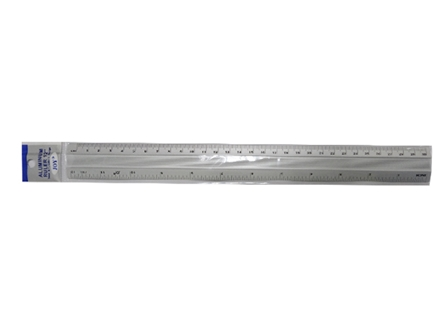 Joy Ruler Metal JM-730 Metal 12