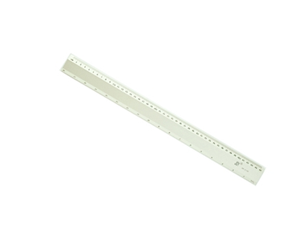 Joy Ruler Metal JM-2145A 18