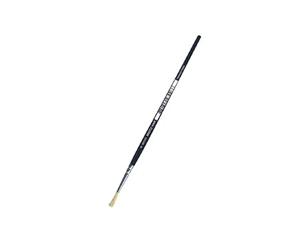 Reeves Paint Brush #8R Bristle