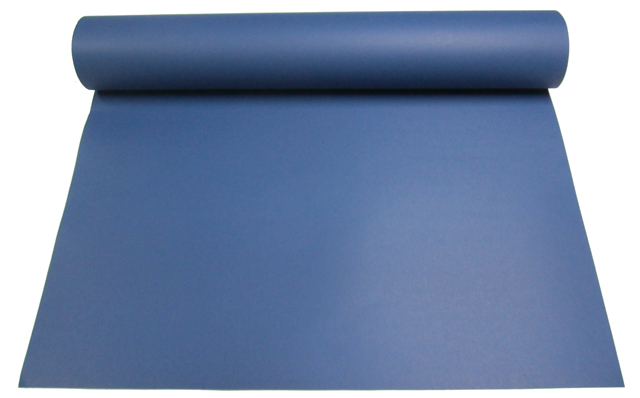 Board Vellum 180gsm Dark Blue  22 x 28