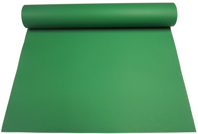 Valiant Board  Vellum 180gsm Green 22 x 28 in.