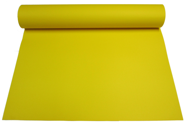 Valiant Board  Vellum 180gsm Yellow 22 x 28