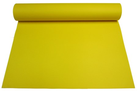 Board  Vellum 180gsm Yellow 22 x 28
