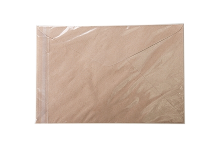 Document Envelope 150LBS Brown Legal/10 pack
