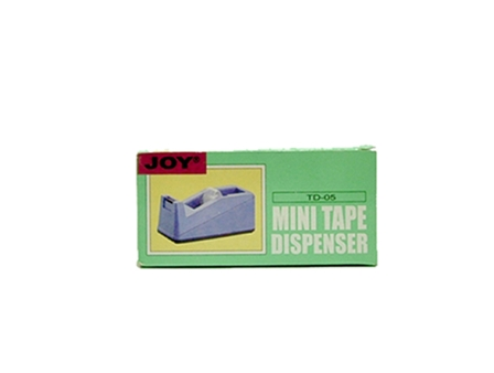 Joy Tape Dispenser TD-05/WL200 1core 25.4mm