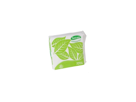 Sanicare Tissue Multi-Purpose Pull Ups 2 ply 80/Sheets