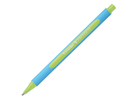 Schneider Ballpoint Pen  Slider Edge XB Lightgreen