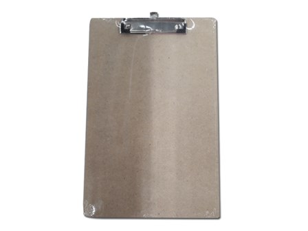 Clip Board D8577 Lawanit Brown Legal