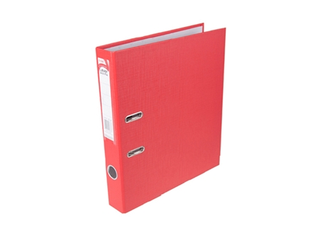 Eagle Archfile 9309EPP/ECO Red A4 2