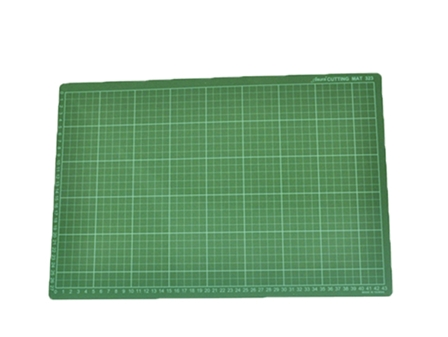 Acura Cutting Mat Green A3