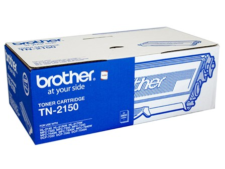 Brother Toner TN-2150 Black