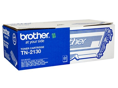 Brother Toner TN-2130