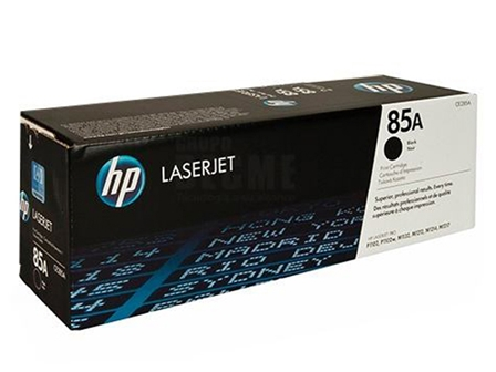 HP Toner CE285 Black