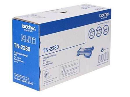 Brother Toner TN-2280 Black