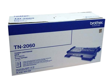 Brother Toner TN-2060 Black
