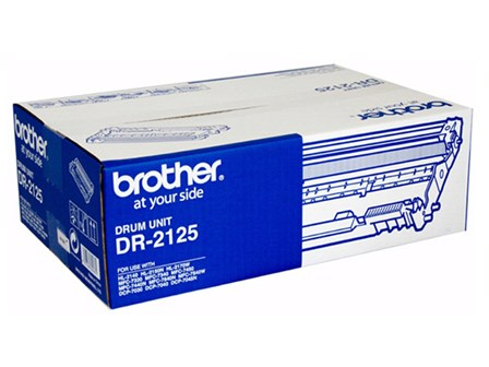 Brother Drum DR-2125 Black