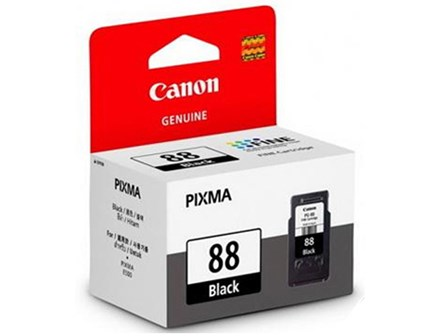 Canon Ink Cartridge PG-88 Black 21 ml