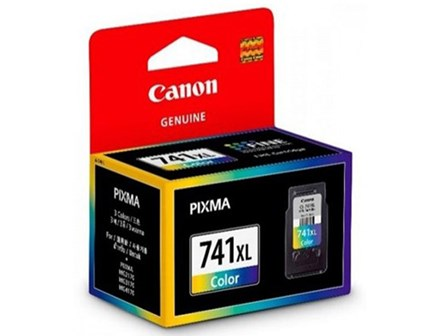 Canon Ink Cartridge CL-741 Colored 8 ml