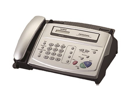 Brother Fax Machine 236S Thermal
