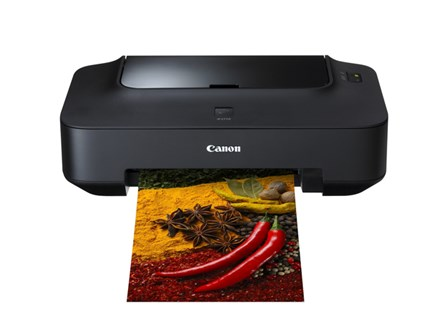 Canon Printer Pixma iP2770 Black