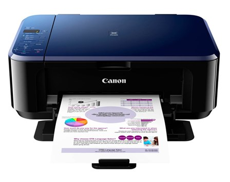 Canon Printer  Pixma E510 Black